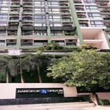 ขาย คอนโด ห้องมุม ติดสวน คอนโด Bangkok Horizon P48 53.24 ตรม. ถูกสุดในโครงการ
