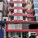 PPL13 ขายอาคาร 8 ชั้น ย่านพระราม 9 เหมาะทำออฟฟิศ มีลิฟท์ ใกล้ MRTพระราม 9 และสถานีเพชรบุรี ติดทางด่วน ซอยจตุรทิศ