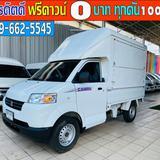 2018 Suzuki Carry 1.6 Truck มีหลังคาร์ไมล์แท้💯%