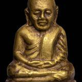 เปิดคับ ลพ.เงิน มือเลข 8  วัดวังจิก ปี๑๕ ทองเหลืองผิวไฟ