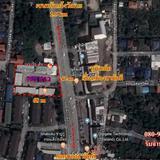 ขายที่ดินปากเกร็ดติดถนนเลี่ยงเมืองเนื้อที่ 795 ตารางวา ทำเลดี ที่ดินเปล่าแปลงสวย หน้ากว้าง 47 x 68 เมตร เหมาะทำร้านอาหา
