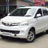 Toyota avanza 1.5E