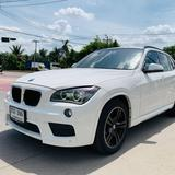 BMW X1 1.8i M Sport ปี 2015