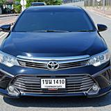 Toyota Camry 2.0 G Extremo ปี 2016