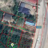 ขายที่ดินจัดสรรแปลงน้อย เหมาะปลูกบ้านพักอาศัย หรือปลูกบ้านให้เช่า