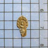 3401 พระปรกใบมะขาม รุ่นลานโพธิ์ ปี 2519 พิธีใหญ่ พิธีดี เล็ก