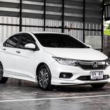 Honda City SV+ รุ่นTop สุด MinorChange ปี 2019 เลขไมล์ 1,500 กิโล