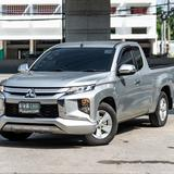 2019 MITSUBISHI TRITON 2.5 GLX MEGA CAB