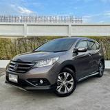 07 Honda CRV 2.4 EL ปี 13