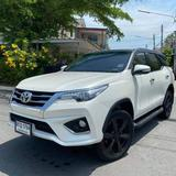 TOYOTA FORTUNER 2.8 TRD ปี2016