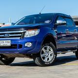 Ford Ranger 2.2 XLT 2012