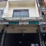75369 - ขาย/เช่า อาคารพาณิชย์ 3 ชั้น ติดถนนจรัญสนิทวงศ์ ทำเลดี แหล่งค้าขาย