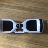 🔥(จำนวนจำกัด)รถสกู๊ตเตอร์ไฟฟ้า 2 ล้อ รถสมดุล 2 ล้อ Hoverboard มี 3 สี