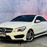 Benz CLA250 AMG