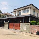 73155 - ขาย บ้านเดี่ยว หมู่บ้าน เดอะแพลนท์-ติวานนท์ บิ้วอินทั้งหลัง (The Plant Light Tiwanon – Rangsit