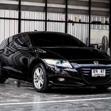 Honda CR-Z ปี 2016 สีดำ