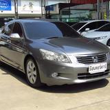 ปี2010 Honda accord 2.4EL