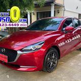 Mazda 2 1.3 S Sports Hatchback ปี 2020แท้