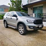 Ford Everest 3.2 Titanium+ (ปี 2017) SUV AT