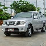 Nissan Navara Cab รุ่น 2.5SE ตัวสูง