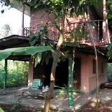 Sale land and small house can adapt will be Home stay Nakhon