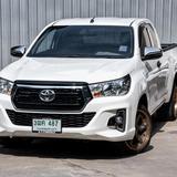 Toyota Revo Smartcab 2.4 J Plus Z Edition