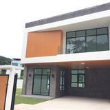 NAI HOME-บ้านใหม่ในสนามกอล์ฟภูเก็ตคันทรีคลับ กะทู้