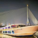 รับจองเรือดินเนอร์ เรือล่องแม่น้ำเจ้าพระยา เรือเมอริเดียน ราคาพิเศษ!!!