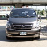 Hyundai H-1 2.5 Deluxe 2012