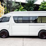 Toyota Commuter 2.5 D4D VIP+เครื่องเสียง