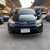 """#Toyota Vios 1.5E MNC  Y13 สีดำ🏎🚨 """"#รถบ้าน ไมล์น้อย"""
