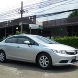 💥 ฟรีดาวน์ ออกรถ 0 บาท 💥 FB ฮอนด้า ซีวิค ปี 2013 รถยนต์มือสอง ผ่อนสบาย รถบ้าน ดาวน์น้อย รถสวย รถมือเดียว