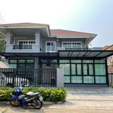 ขายบ้านเดี่ยว 2 ชั้นหมู่บ้านปรีชา ร่มเกล้า แขวงแสนแสบ เขตมีนบุรี กรุงเทพ...