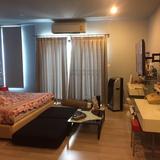 รหัส T292 ให้เช่าบ้านทาวน์โฮม พาทิโอ ศรีนครินทร์ พระราม 9 For Rent House Patio Srinakarin – Rama 9