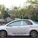 Honda city zx ปี08 เครื่อง idsi เกียร์ธรรมดา