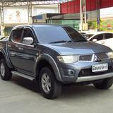 2011 Triton 2.5+ Double Cab