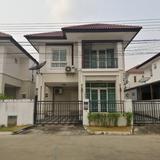 75138 - ขาย บ้านแฝด หมู่บ้าน เอสวิลล์ รังสิต-ลำลูกกา คลอง 4 ( S Ville Rangsit-Lamlukka )