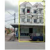 ขายอาคารพาณิชย์ ถนนหนองข้างคอก หมู่บ้านพิมพาภรณ์ 3 เมือง ชลบุรี