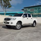 Toyota Vigo Prerunner