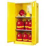 ตู้เก็บสารเคมี สำหรับเก็บผลิตภัณฑ์ที่ติดไฟง่าย