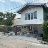PML13 ให้เช่าบ้านเดี่ยว 2 ชั้น หมู่บ้านสัมมากร ซอยรามคำแหง 112