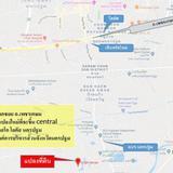 ขาย  ที่ดิน ที่ดินในเมืองนครปฐม ใกล้เซ็นทรัลใหม่ 28ไร่ 83ตรว