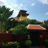 ขายบ้านเดี่ยว โครงการเซ็นทรัลปาร์ค 2 พัทยา ชลบุรี