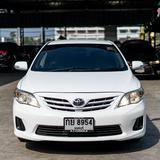 Toyota Altis 1.6 E