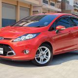 Ford fiesta 1.5S 2012