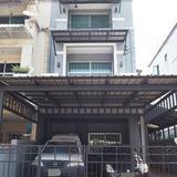 ขายทาวน์โฮม 3 ชั้น บ้านดีพร้อมสุขุมวิท 93 ซ.พึ่งมี 42 พระโขนง ย่านใจกลางเมือง Renovate พร้อมเข้าอยู่ 05462