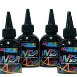 UV LED PLUS INK 100ml ( Soft )