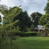 เกาะสมุย ต.แม่น้ำ บ้าน 2 หลัง  จากถนนหลัก 30 ม.  (2 Garden Houses For Sale In Maenam)