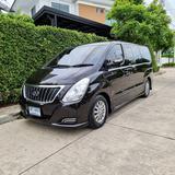 Hyundai H-1 2.5 Elite (ปี 2016) Van AT