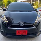 ปี2019 Toyota Sienta 1.5  V Wagon เกียร์อัตโนมัติ ไมล์แท้💯%23,xxx กม.